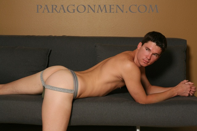 Paragon Men William Vas nudist with a thick cock to boot Download Full Stud Gay Porn Movies Here