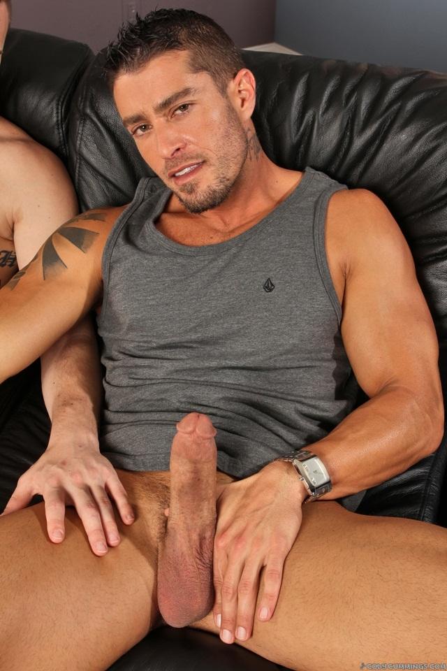 Cody Cummings and sexy boy Joey Hard