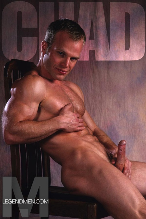 Legend Men Hot naked muscle hunks Chad Christoffersen Ripped Muscle Bodybuilder Strips Naked and Strokes His Big Hard Cock photo Top 100 worlds sexiest naked muscle men at Legend Men (21 30)