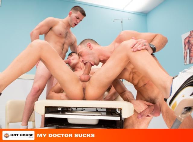 порно доктор секс