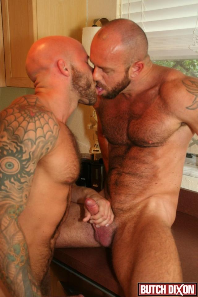 Drake Jaden and Matt Stevens