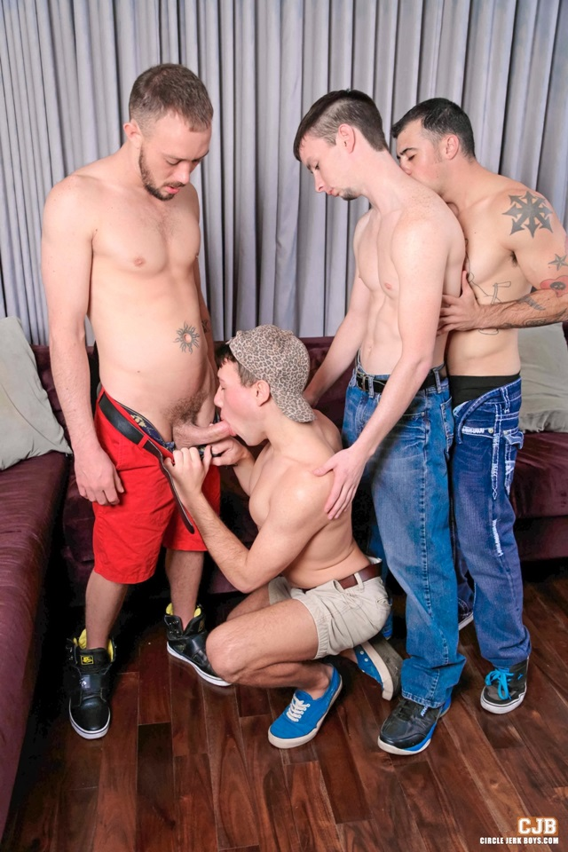 Blake-Stone-and-Jake-Jammer-Circle-Jerk-Boys-Gay-Porn-Star-young-dude-naked-stud-nude-guys-jerking-huge-cock-cum-orgasm-002-gallery-video-photo