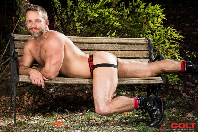 Dirk Caber and Tony Orion