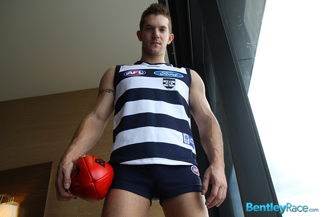 BentleyRace-Sexy-Aussie-boy-Skippy-Baxter-football-kit-underwear-big-cock-massive-dick-head-hard-erect-jerks-orgasm-001-male-tube-red-tube-gallery-photo