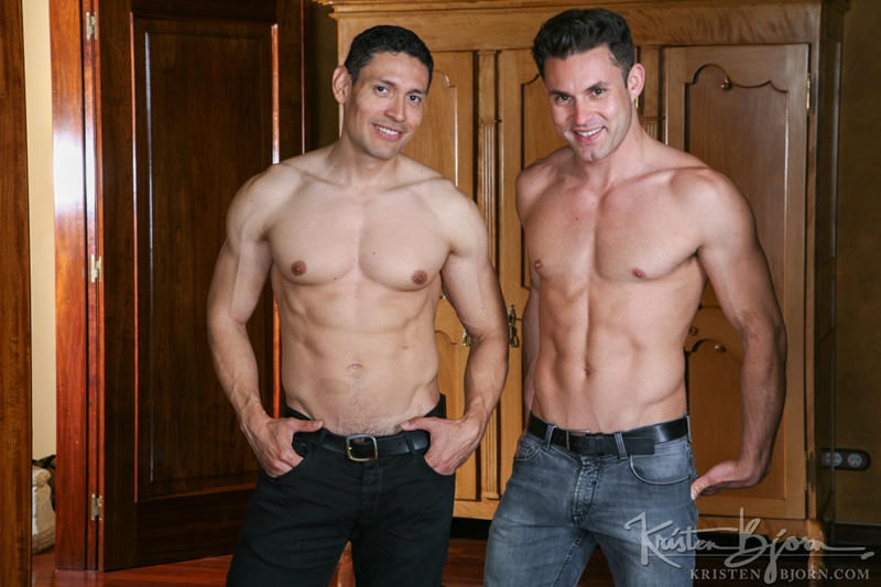 James Castle and John Rodriguez