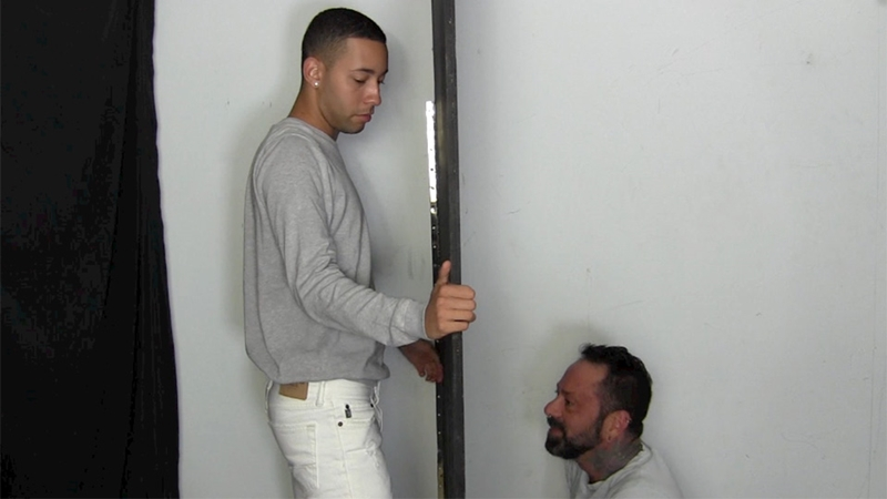 StraightFraternity 21 year old Lukas cums jizz load gloryhole Franco mouth cocksucking glory hole gay sex 002 tube video gay porn gallery sexpics photo - 21-year-old Lukas cums through the gloryhole