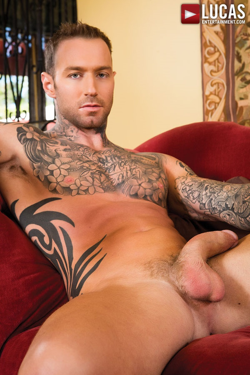 LucasEntertainment-Dylan-James-Hugh-Hunter-bareback-ass-Fuck-Rough-Raw-big-dick-rimming-cocksucking-muscled-tattoo-hunks-06-gay-porn-star-sex-video-gallery-photo