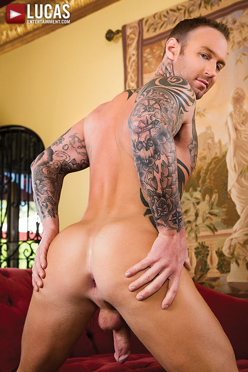 LucasEntertainment-Dylan-James-Hugh-Hunter-bareback-ass-Fuck-Rough-Raw-big-dick-rimming-cocksucking-muscled-tattoo-hunks-07-gay-porn-star-sex-video-gallery-photo