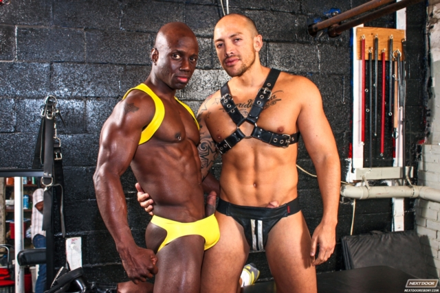Jay Black and Jordano Santoro
