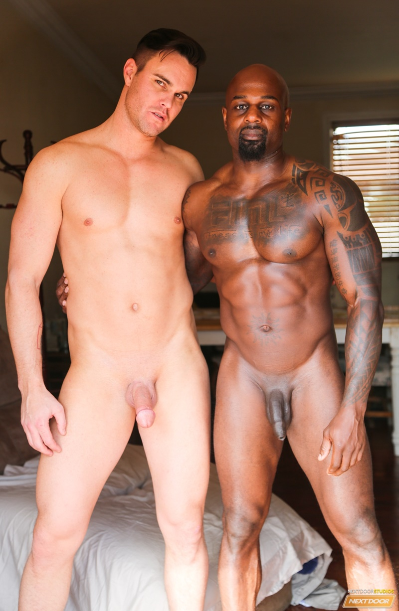 Men for Men Blog NextDoorEbony-big-black-muscle-naked-studs-Darion-Beau-Reed-ebony-cock-deep-tight-asshole-jizz-cum-shot-orgasm-anal-rimming-013-gay-porn-sex-gallery-pics-video-photo-3 Darion bends Beau Reed over plunging his cock deep inside his tight asshole Next Door Ebony Porn Gay nextdoorebony.com nextdoorebony Next Door Ebony Hot Gay Porn Gay Porn Videos Gay Porn Tube Gay Porn Blog Free Gay Porn Videos Free Gay Porn