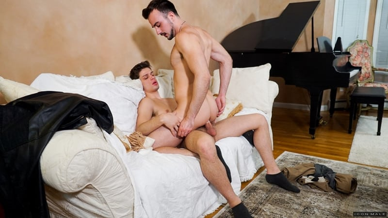 Men for Men Blog Michael-Del-Ray-Mason-Lear-Hot-young-stud-fucks-older-bearded-hunk-IconMale-007-gay-porn-pictures-gallery Hot young stud Michael Del Ray fucks older bearded hunk Mason Lear Icon Male