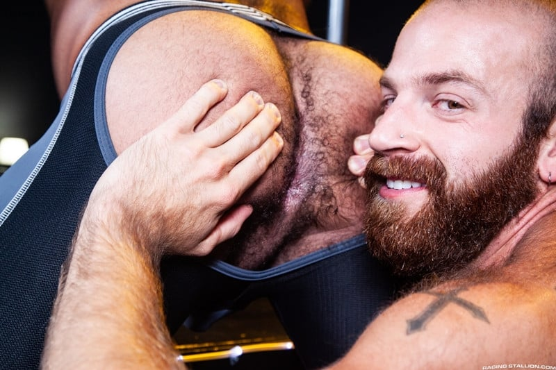 Men for Men Blog James-Stevens-Drake-Masters-hot-tattooed-big-muscle-dudes-cocksucking-huge-throbbing-cock-RagingStallion-012-gay-porn-pictures-gallery James Stevens loves the way Drake Masters' mouth feels wrapped around his huge throbbing cock Raging Stallion