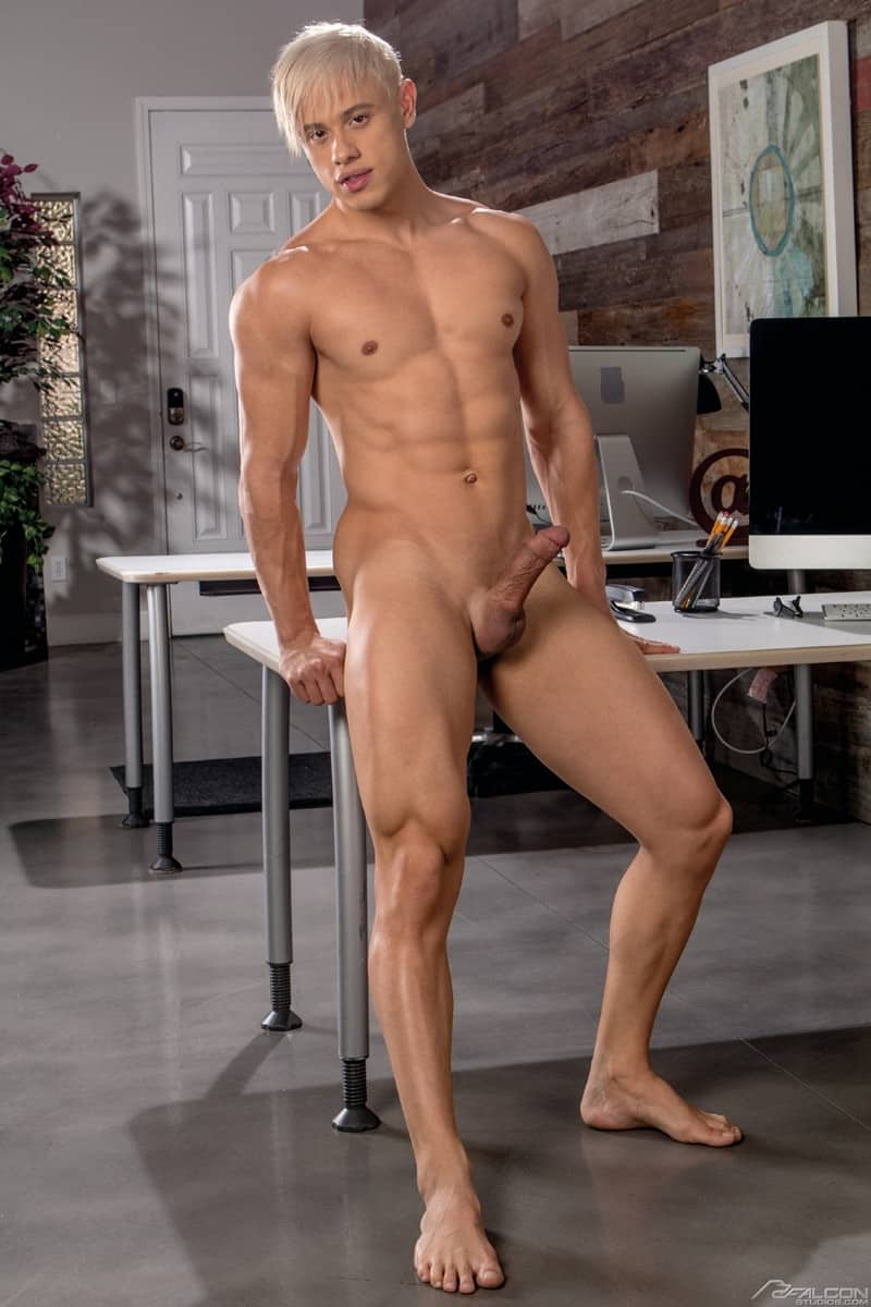 Men for Men Blog Mateo-Fernandez-Alam-Wernik-butt-hole-thick-cock-fucking-FalconStudios-003-gay-porn-pictures-gallery Mateo Fernandez slides his thick cock deep into Alam Wernik's eager butt hole Falcon Studios