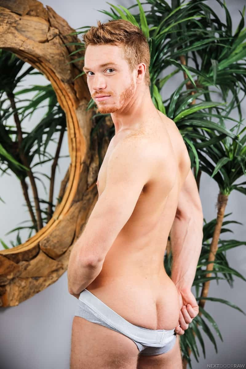 Men for Men Blog Quin-Quire-rims-Dacotah-Red-ass-red-haired-ginger-ass-hole-big-cock-fucking-NextDoorStudios-006-gay-porn-pictures-gallery Quin Quire rims Dacotah Red's ass and readies his hole for a nice big cock fucking Next Door World