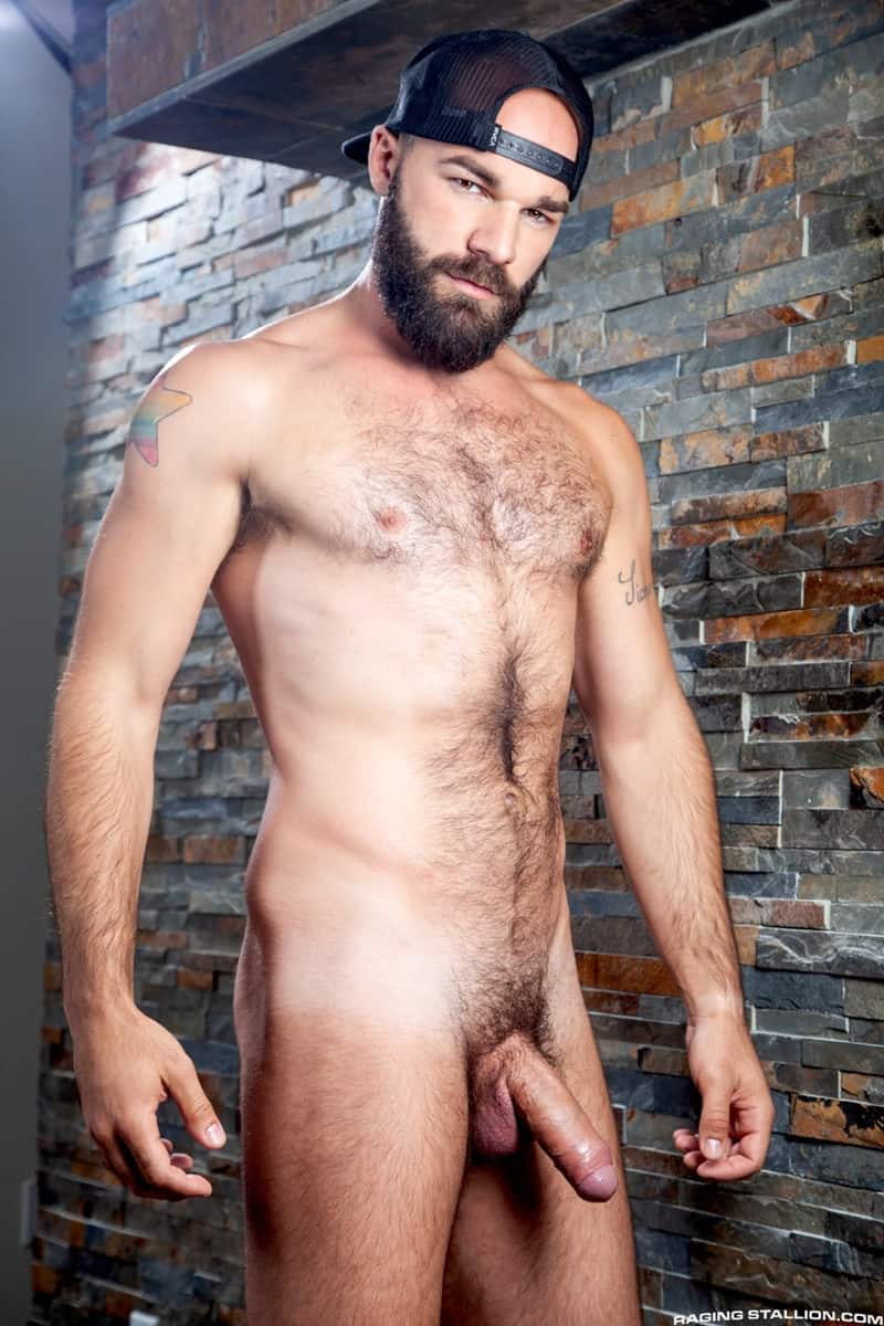 Men for Men Blog Riley-Mitchel-Max-Duro-hairy-muscle-hunks-bubble-butt-fucked-hard-huge-thick-cock-RagingStallion-007-gay-porn-pictures-gallery Riley Mitchel's bubble butt fucked hard Max Duro's huge thick cock Raging Stallion