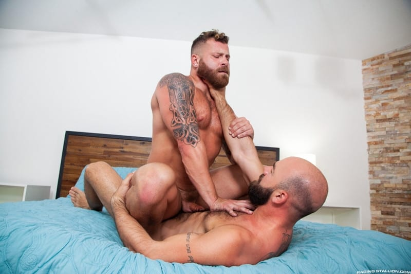 Men for Men Blog Riley-Mitchel-Max-Duro-hairy-muscle-hunks-bubble-butt-fucked-hard-huge-thick-cock-RagingStallion-012-gay-porn-pictures-gallery Riley Mitchel's bubble butt fucked hard Max Duro's huge thick cock Raging Stallion