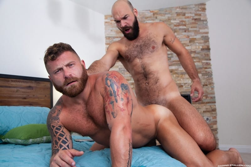 Men for Men Blog Riley-Mitchel-Max-Duro-hairy-muscle-hunks-bubble-butt-fucked-hard-huge-thick-cock-RagingStallion-014-gay-porn-pictures-gallery Riley Mitchel's bubble butt fucked hard Max Duro's huge thick cock Raging Stallion